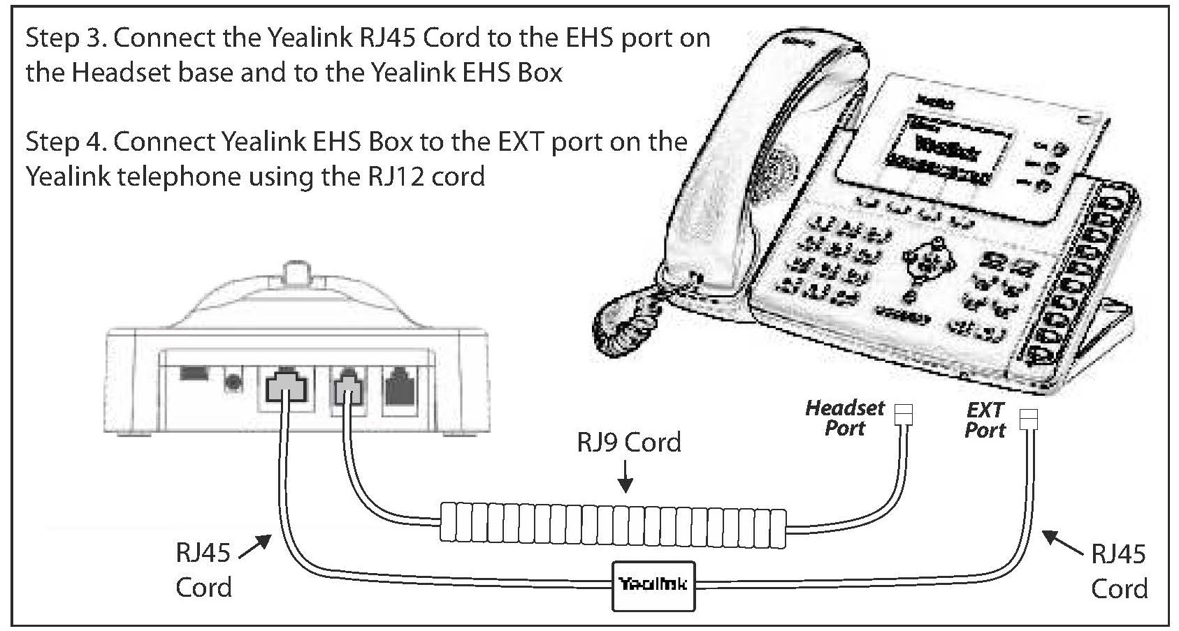 Yealink ehs guide - IPN Headsets